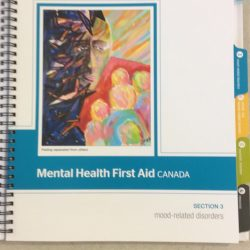 Mental Health First Aid Training